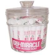 Gly-miracle Skin Humectant 50 Each 1/60ml Tubes