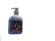 Marvel AVENGERS Hand Soap, Cherry Blast, 240ml