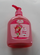 Strawberry Shortcake Hand Soap, Very Berry Scent, 240ml
