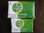 Dettol Anti Bacterial Original soap