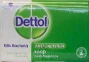 Dettol Antibacterial Active Soap