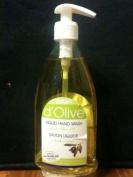 "Dalan d""Olive Liqquid Hand Wash"