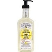 J.R. Watkins 1108364 Natural Home Care Hand Soap Lemon 11 fl oz - 325 ml - Case of 6 - 11 oz