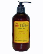 Natural ORANGE BLOSSOM HONEY Moisturising HAND Wash 240ml moisturising liquid soap