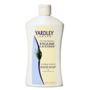 Yardley London Antibacterial Hand Soap - English Lavender
