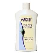 Yardley London Antibacterial Hand Soap - English Lavender