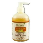 Tropical Cove Liquid Hand Soap - 240ml,