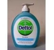 Dettol Liquid Hygienic Hand Wash Rf 500M