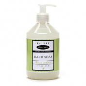de-luxe MAISON Hand Soap, Lemon Verbena 17 fl oz