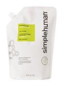 Simplehuman Liquid Hand Soap Refill Pouch, 34 Fluid Ounce