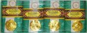 Bee & Flower Soap Bar Soap Jasmine, 130ml