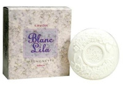 Blanc Lila (White Lilac) Individual Soap Bar 180ml