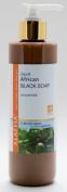 Liquid African Black Soap - Savanna Spice