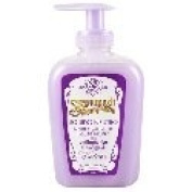 Spuma Di Sciampagna Violet Liquid Hand Soap 310ml From Italy
