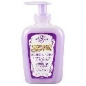 Spuma Di Sciampagna Violet Liquid Hand Soap 310ml From Italy