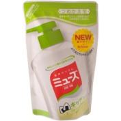 Earth Seiyaku Muse | Hand Soap | for Kitchen Refill 200ml