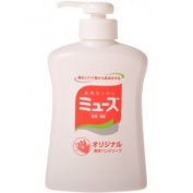 Earth Seiyaku Muse | Hand Soap | Liquid Muse Original 250ml