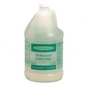 Antibacterial Lotion Soap Pour Gl