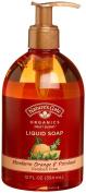 Nature's Gate Liquid Hand Soap, Mandarin Orange & Patchouli, 350ml