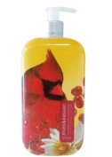 Fruits & Passion Imagine - Cranberry Love - Hand Soap, 490ml