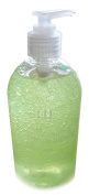 OmShe Hand Wash - Geranium & Green Cassis