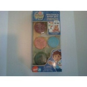 Nick Jr Moldable Soap Set