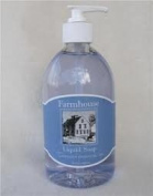 Farmhouse Liquid Soap Lavender