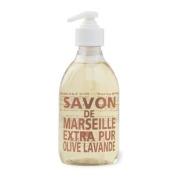 Compagnie de Provence Liquid Marseille Soap - Olive & Lavender 300ml