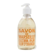 La Compagnie de Provence - Petite Liquid Marseille Soap 300ml - Orange Blossom