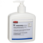 Rubbermaid Commercial 1780884 Enriched Deep Conditioning Skin Cream, 410ml Bottle