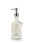Caldrea Basil Blue Sage Dispenser in Glass Bottle 350ml