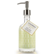 Caldrea Ginger Pomelo Refillable Hand Soap in Glass Bottle - 350ml