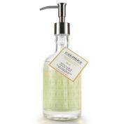Caldrea Ginger Pomelo Refillable Hand Soap in Glass Bottle - 350ml