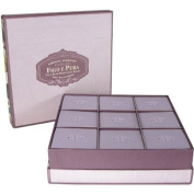 Castelbel Fig and Pear Scented Guest Gift Soap Set