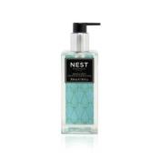 Nest Fragrances Liquid Hand Soap-Moss and Mint-10 oz.