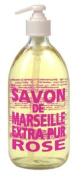 Compagnie de Provence Liquid Marseille Soap - Wild Rose 500ml