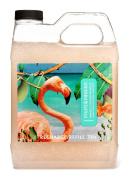 Fruits & Passion Imagine Hand Soap Refill, Mango Evasion, 1000ml Bottle