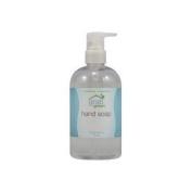 GrabGreen Liquid Hand Soap, Fragrance Free, 350ml