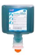 Deb Touch-Free AntiBac Foam Wash (ANT120TF) 3/Case