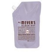 Meyers Lavender Liquid Hand Soap Refill