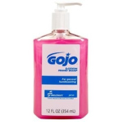 8520015220839 Gojo Lotion Soap, 350ml Bottle, 12 Bottles/Box