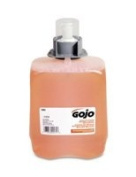 Gojo 2000 Ml Refill Fmx-20 Orange Blossom Scented Foam Antibacterial