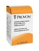 PT# 2118-08 PT# # 2118-08- Soap Hand Provon 1000mL Antimicrobial 0.3% PCMX Lotion Btl 8/Ca by, Gojo Industries Inc