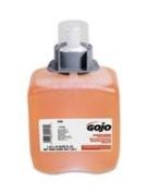 Gojo 1250 Ml Refill Orange Blossom Scented Antibacterial Luxuury Foam Handwas...