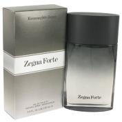 Zegna Forte Eau De Toilette Spray, 100ml/3.4oz