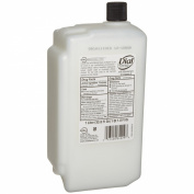 Liquid Dial 84029 Antimicrobial Soap with Moisturisers, 1 litre Refill