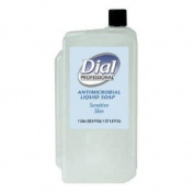 Antimicrobial Soap for Sensitive Skin Refill