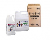 Lion Kireikirei | Hand Soap | 10L