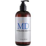 MD Revitalising Shampoo, 325ml/11oz