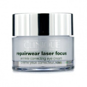 Clinique - Repairwear Laser Focus Wrinkle Correcting Eye Cream - 15ml/0.5oz